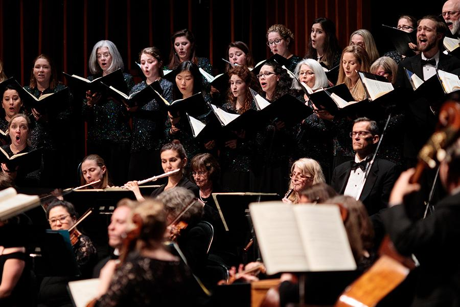 Handel Society of Dartmouth College